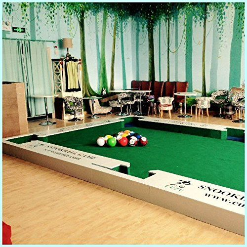 Best Outdoor Pool Tables 2018 Review