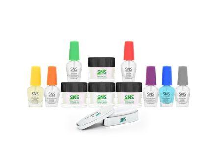 sns nails reviews sns dipping powder pros and cons 2018