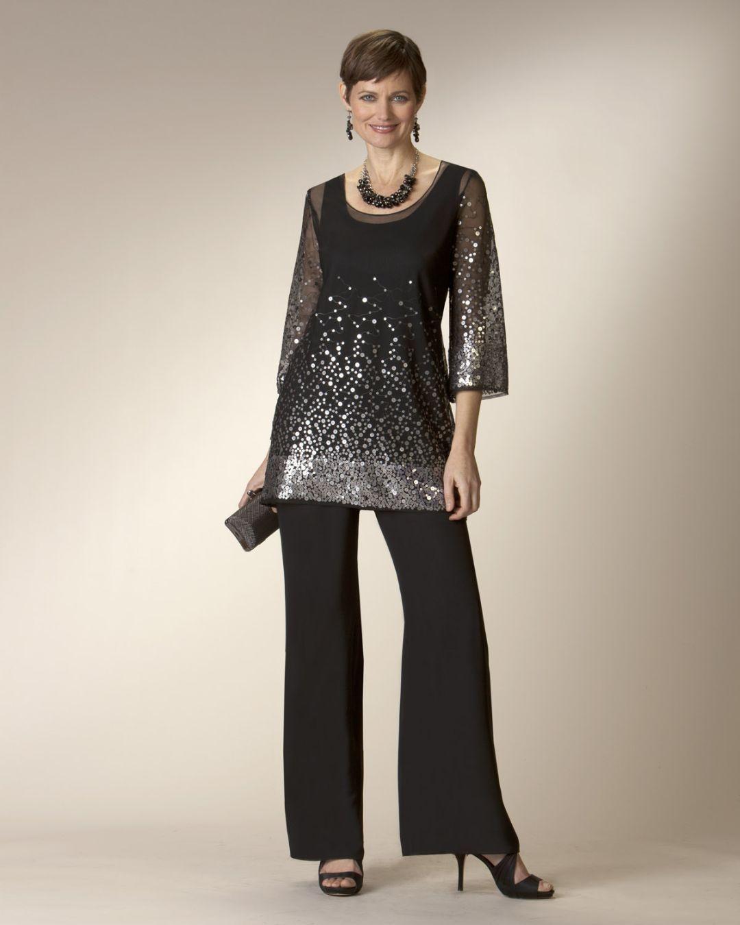 womens black dress pants | women pants | Pinterest | Dress pants ...