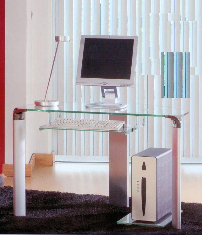 Muebles de dise o para office escritorios y sillones - Muebles de metacrilato ...