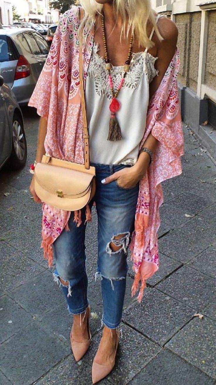 Denim für den Sommer   Mode, Modetrends, Modeideen
