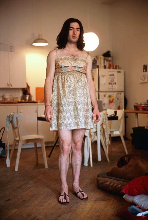 Men In Womens Clothes | crossdresser | Pinterest | für Männer ...