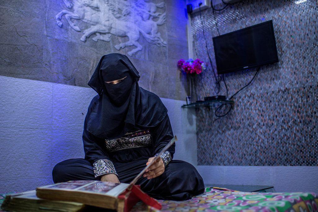 can muslim divorce his wife