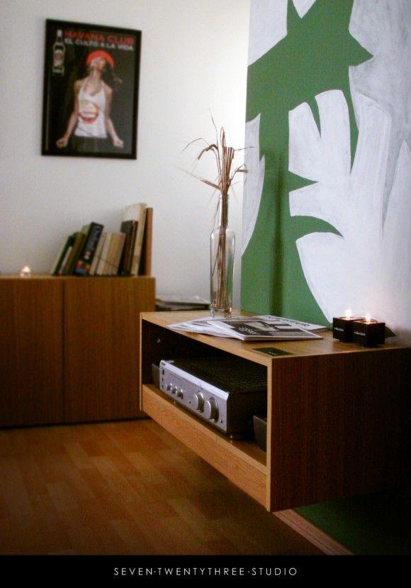 Art Room design