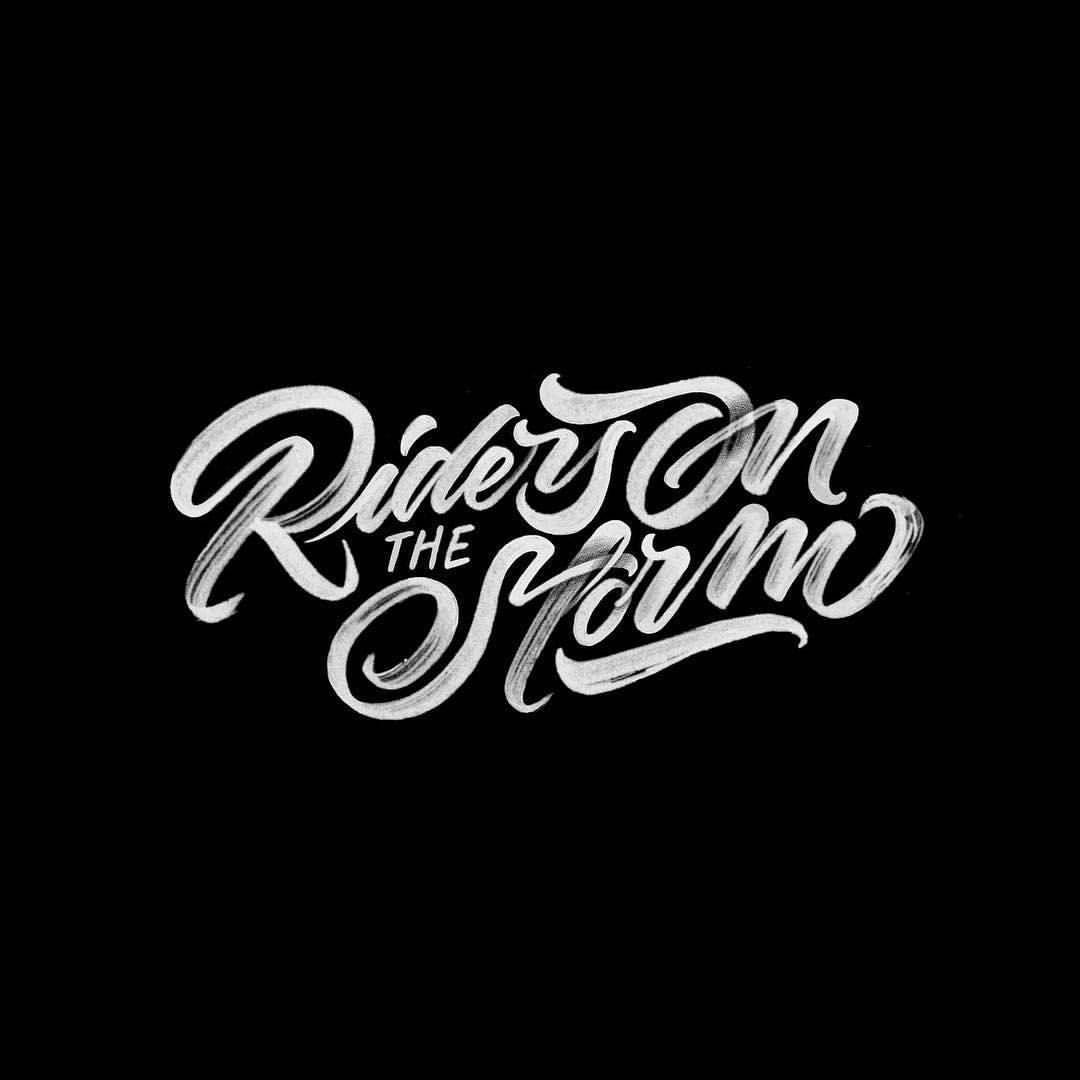 Pin En Typography Inspiration