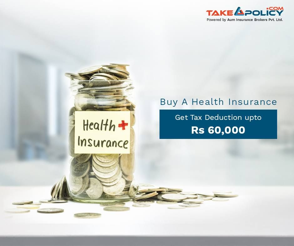 The premium paid for health insurance is deductible under ...