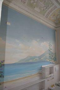 Bathroom - http://www.restaurinicora.it/