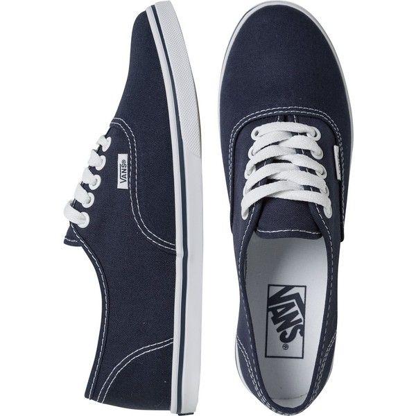 Vans Authentic Lo Pro Shoe | Vans