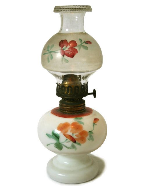Old Kerosene Lanterns For Sale | ... Antiques » Antique Lamps and ...