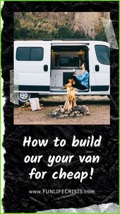 Photo of #Built #Campervan #conversion #DIY #thinking #Van