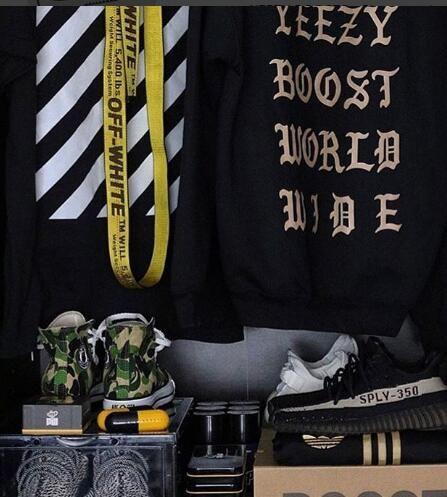 Adidas Yeezy Boost 350 V2 negro verde by9611 el envio de todo el mundo es