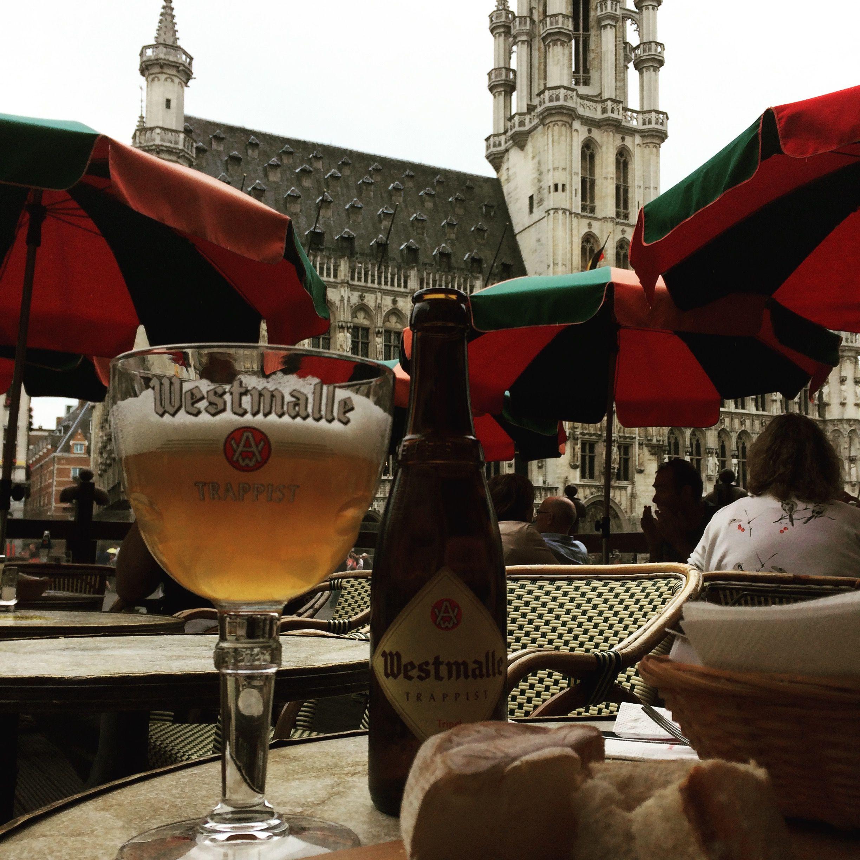 Grote Markt, Brussel Brussel