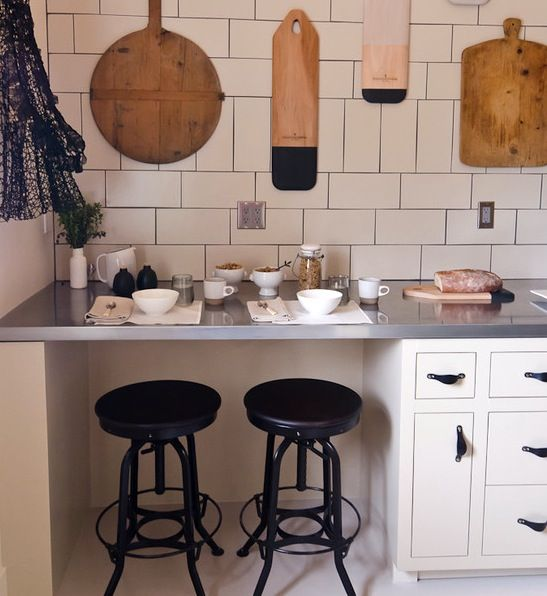 creative spaces how to set up an eat in kitchen - Small Eat In Kitchen Ideas