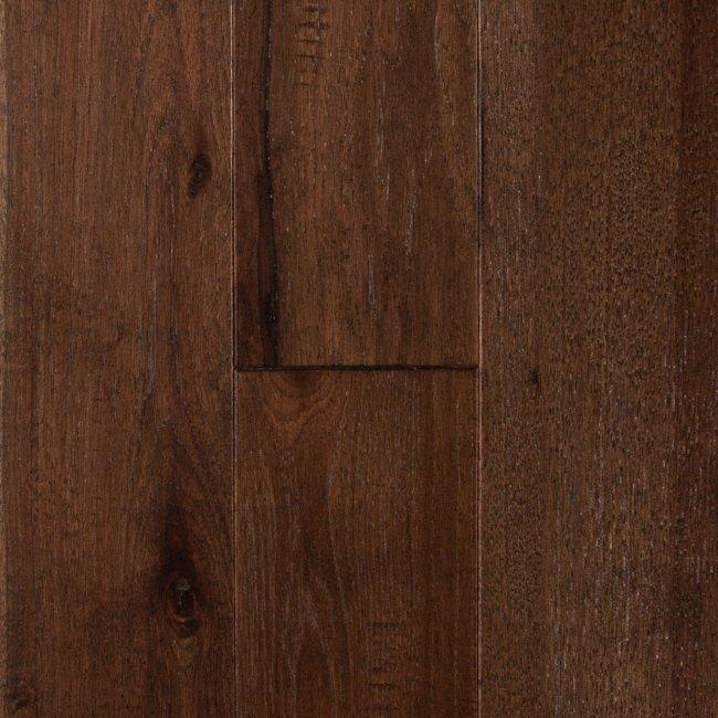 Bellawood Artisan Distressed 3 4 X 5 Hunters Creek Hickory Solid Hardwood Flooring Lumber Li In 2020 Wood Floors Wide Plank Solid Hardwood Floors Distressed Floors