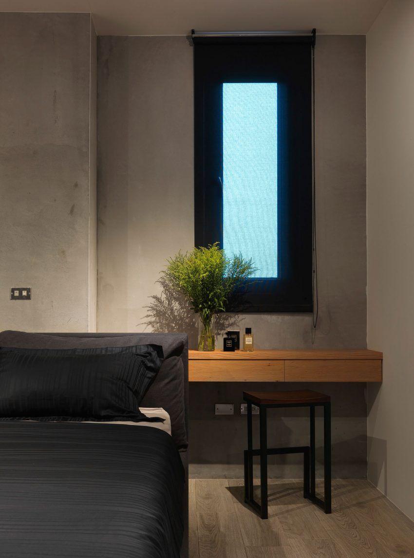 Mori design creates a contemporary home in yun lin county taiwan