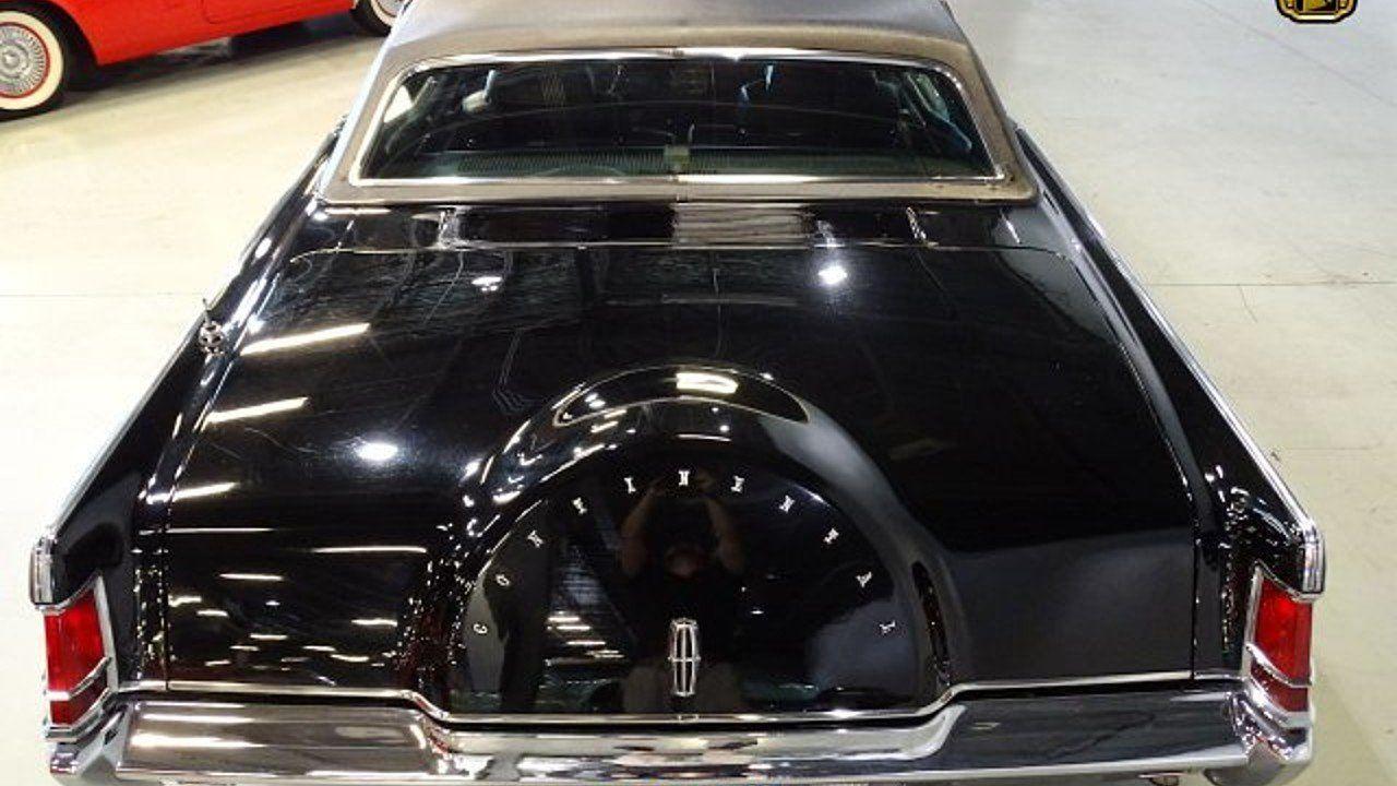 1970 Lincoln Continental for sale near O Fallon, Illinois 62269 ...