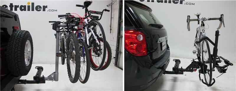 Yakima Backswing Swing Away Hitch Extender For Bike Racks 2 Hitches Yakima Hitch Adapters Y02483 In 2020 Hitch Accessories Yakima Bike