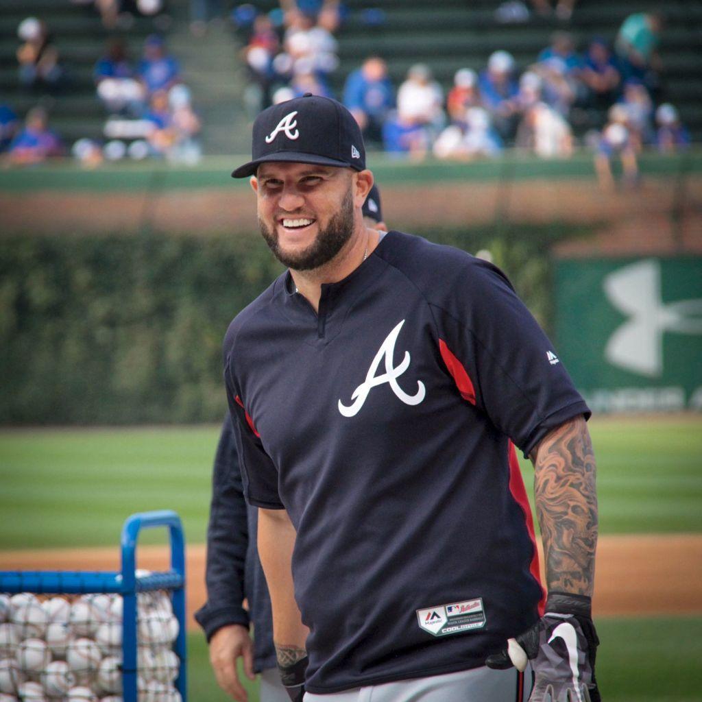 Braves Photo Stream Mlb Com Braves Atlanta Braves Baseball Atlanta Braves