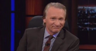 Bill Maher pummels right-wing Republicans for their phony Christian persecution complex