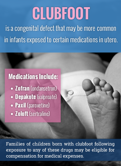 Depakote (an anti-seizure medication) has been linked to cleft ...