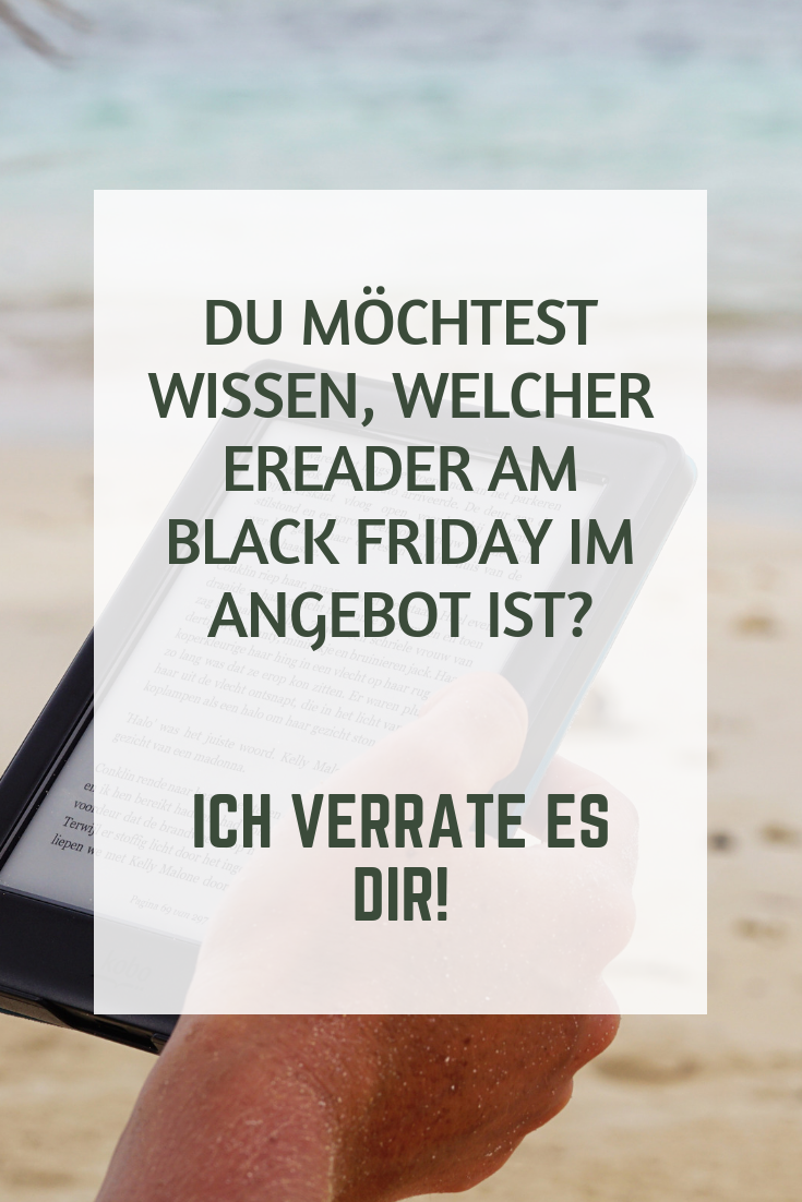 Black Friday Angebot Die Besten Kindle Angebote Beim Amazon Black Friday 2018 Ebook
