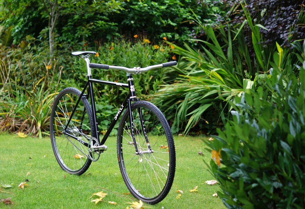 Surly Steamroller Owners Page 90 Lfgss 自転車 バイク
