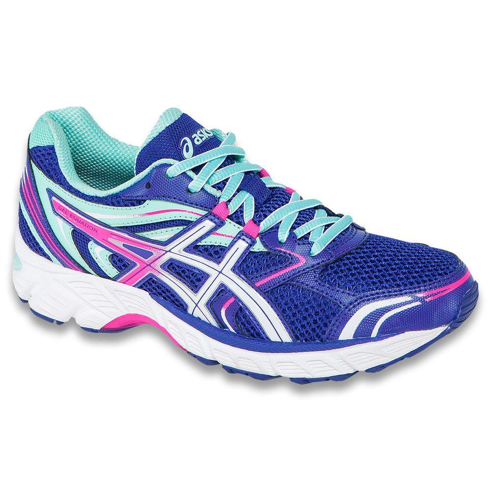 ASICS Women's GELEquation 8 Running Shoes T5Q6N ASICS
