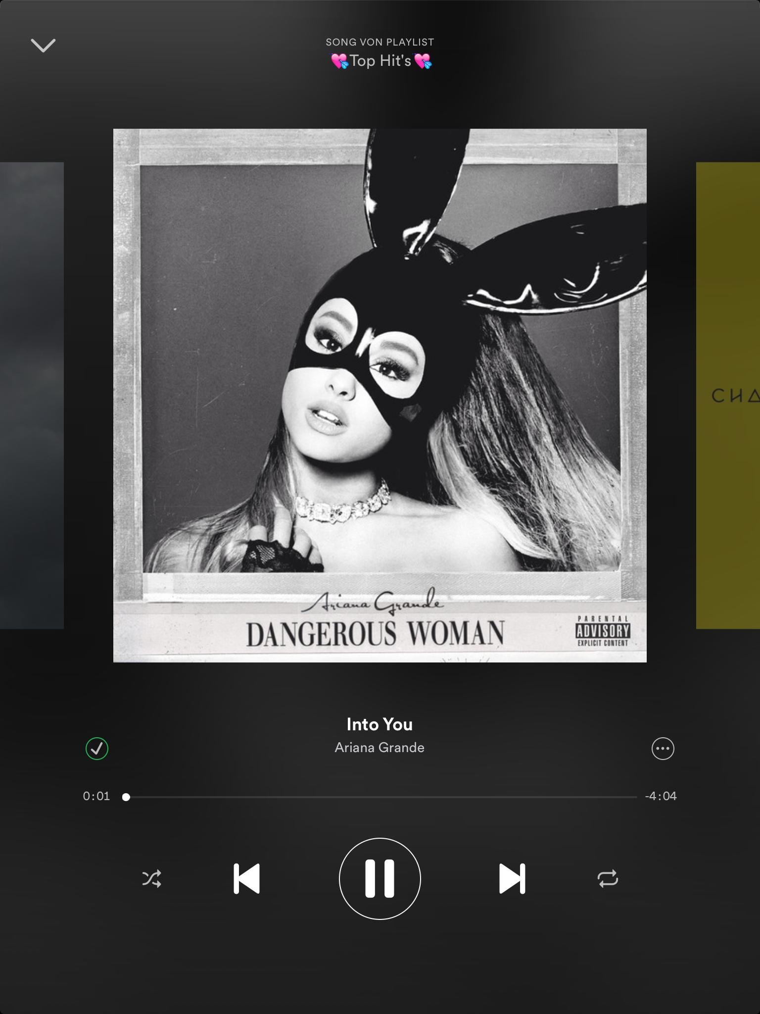 Ariana Grande Into You Download Mp3 : ariana, grande, download, Ariana, Grande, Songs