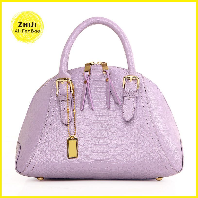 8964779de115 Check out this product on Alibaba.com APP OEM Fashion Leather Bags Handbags  For Sale Shell Handbag Designer Snake Skin Bag For Ladies