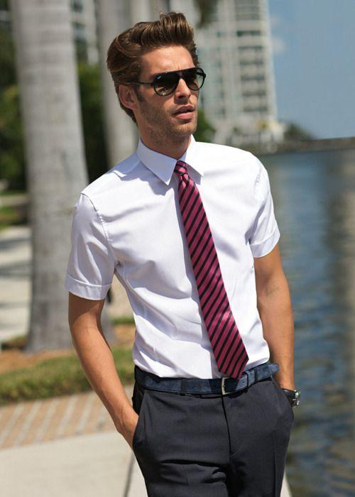 47f7808c2da Semi-Formal Outfits For Guys-18 Best Semi Formal Attire Ideas