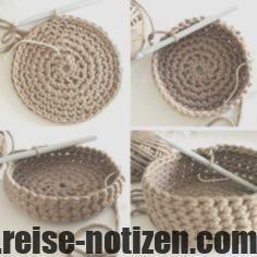 Photo of Am #heißesten #Total #frei #korb #Stricken #Stil #: # #base_crochet1 # ##frei ##heißesten ##k…