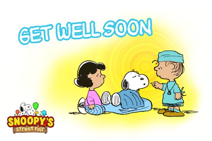 Feel Better With Images Snoopy Funny Snoopy Love