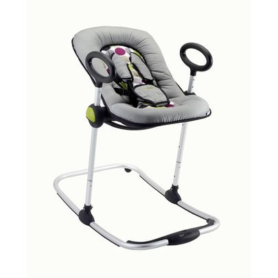 Transat Up Down De Beaba Transats Baby Chair Baby Bouncer Baby Bouncer Seat
