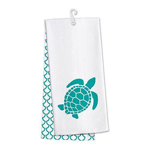 Beautiful Beach And Nautical Hand Towels Beachy Hand Towels