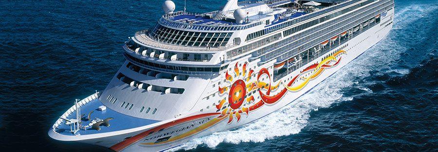 Norwegian Sky Cruise Ship Norwegian Sky Deck Plans Norwegian - Weekend cruises from florida
