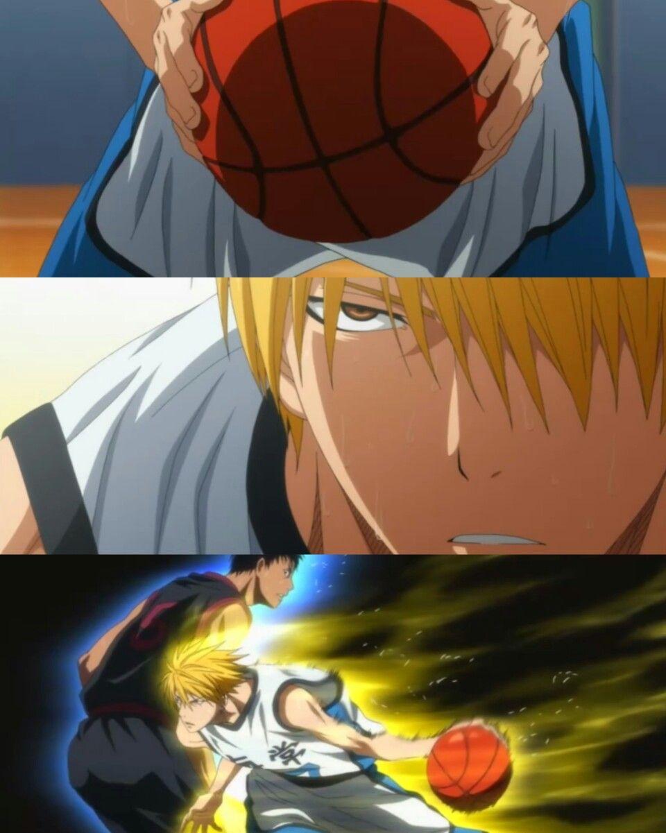 Kuroko No Basket That Baketball Anime Pinterest