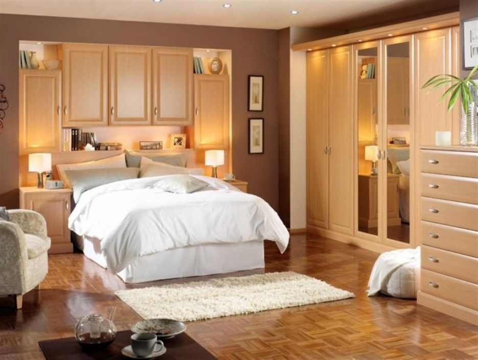 Cupboard Design For Small Bedroom Extraordinary Not Loving The Colors  For The Home Bedroom  Pinterest  Murphy Inspiration