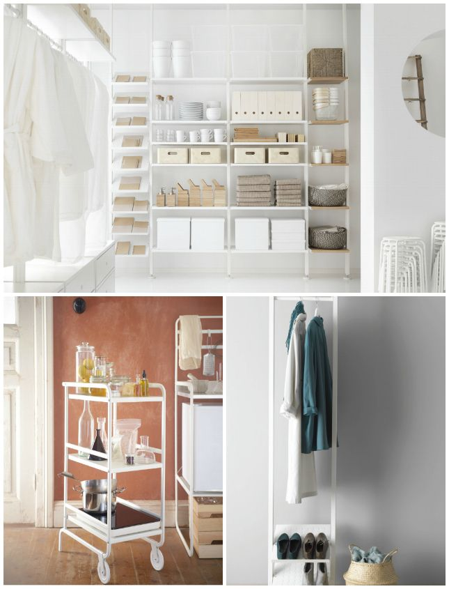 ikea s 2017 catalog is all about versatility storage and ikea hack