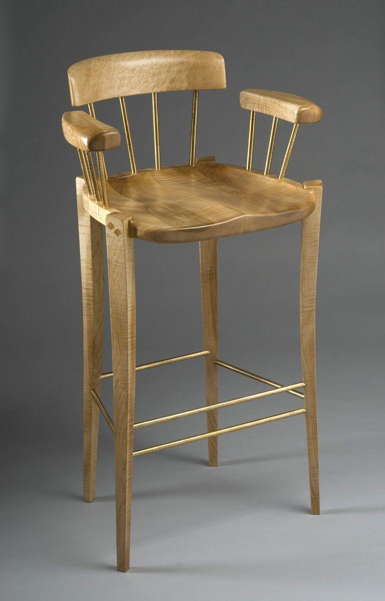 Custom Made Tall Chair Tall Chairs Chair Dining Room Chairs Ikea