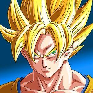 Goku Saiyajin Dragon Ball Z Dragon Ball Massive Attack
