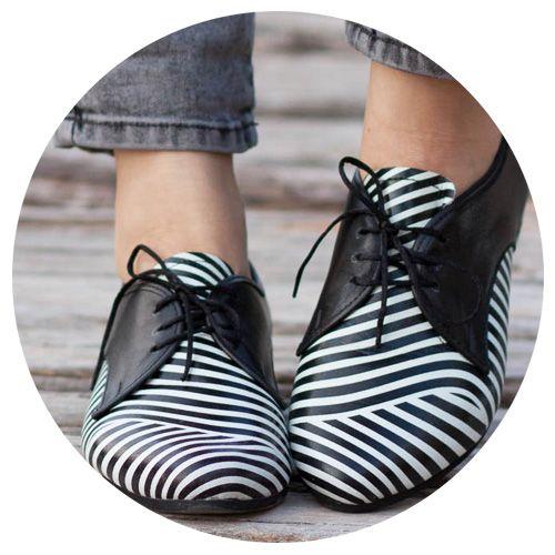Featured Item: Bangi Shoes