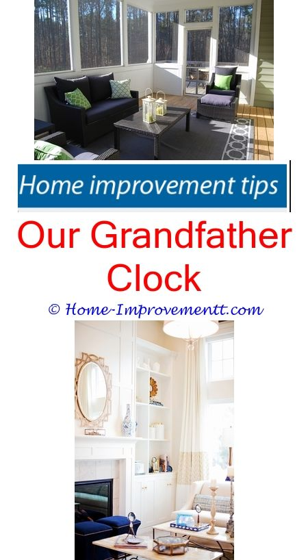Our grandfather clock home improvement tips 27621 security pinterest diy home projects international home decordiy network home giveaway lake champlain diy solutioingenieria Choice Image
