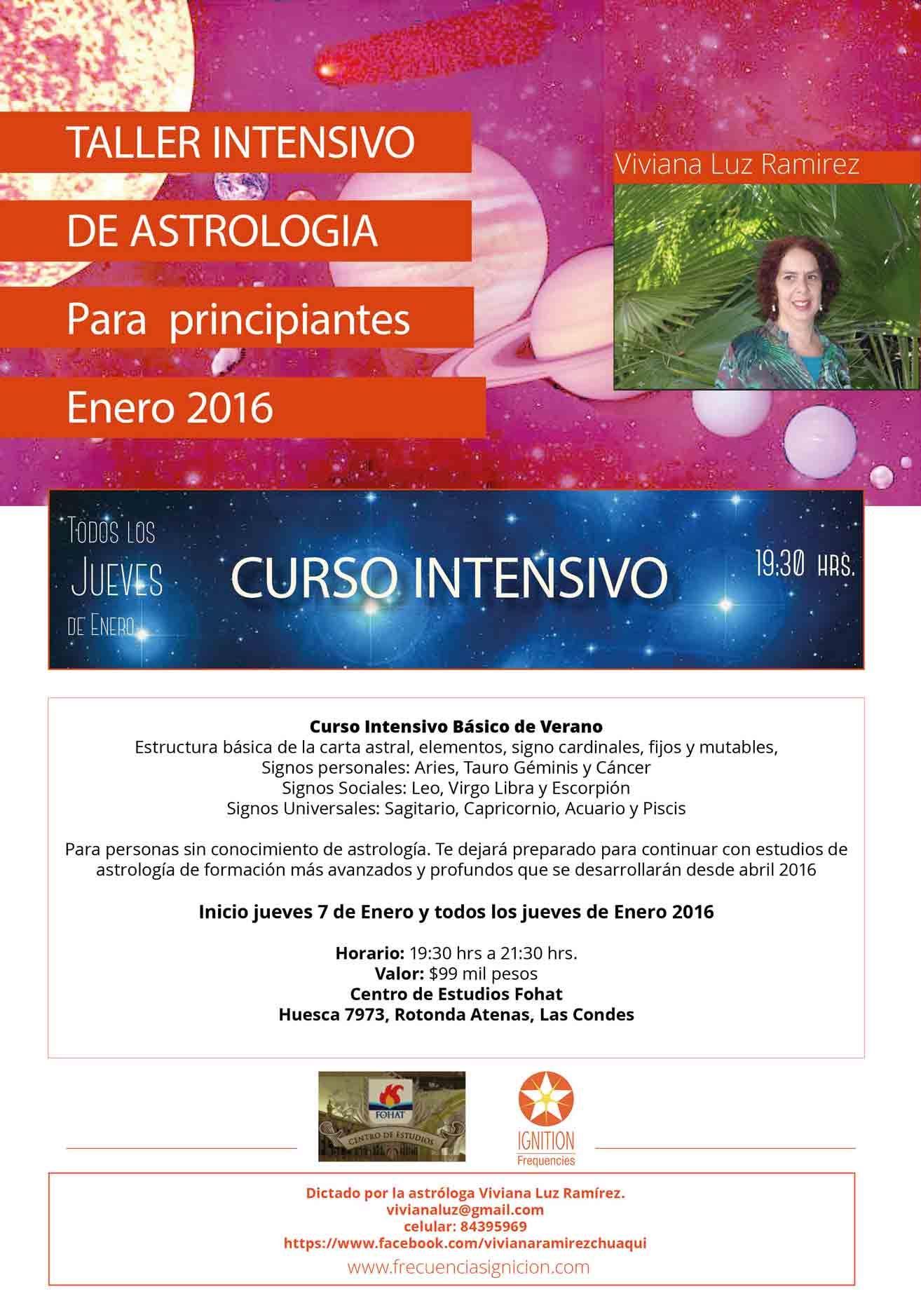 Image on Revista Bienestar y Salud - La Revista de la Calidad de Vida  http://www.revistabienestarysalud.cl/wp-content/uploads/2015/11/TALLERASTROLOGIA_baja.jpg