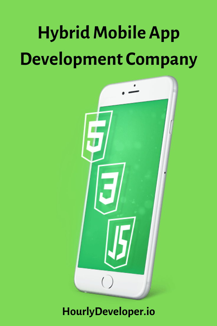 Hybrid Mobile App Development Company Mobile App Development Companies Mobile App Development App Development