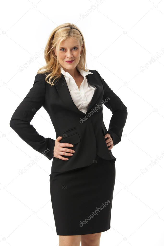 Business Woman Black White Stock Photo Ad Black Woman Business Photo Ad Business Women Women Fashion