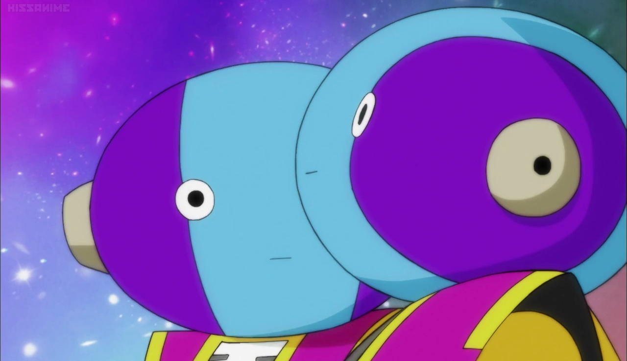 Freiza Looks Like An Angel Compared To Goku Now