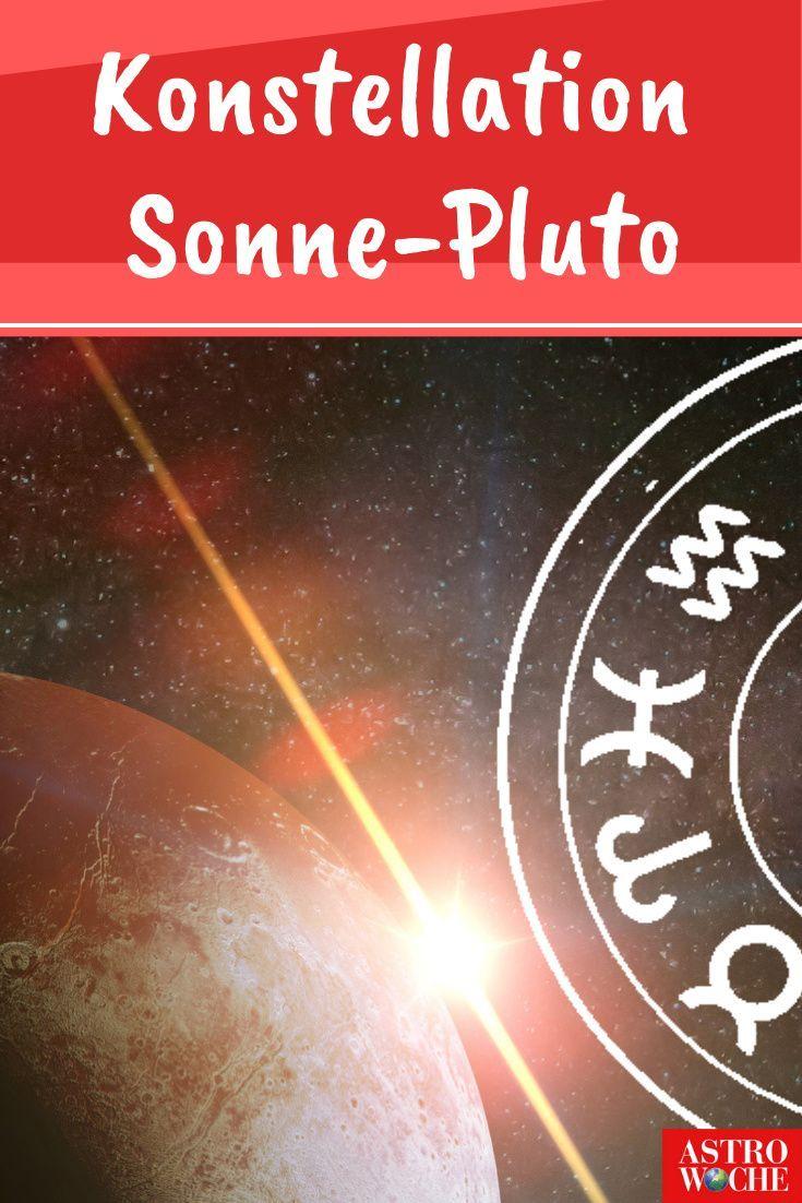 Unser Chefastrologe Michael Allgeier verrät uns diese Woche, welche großen Chancen der Erneuerung die rätselhafte Konstellation Sonne-Pluto verspricht. #Sonne #Pluto #Konstellation #Astrowoche #Astro #wissen #Astrologie #Wandel #Transformation #Rätsel #Erneuerung #Energie #Neustart #Planet