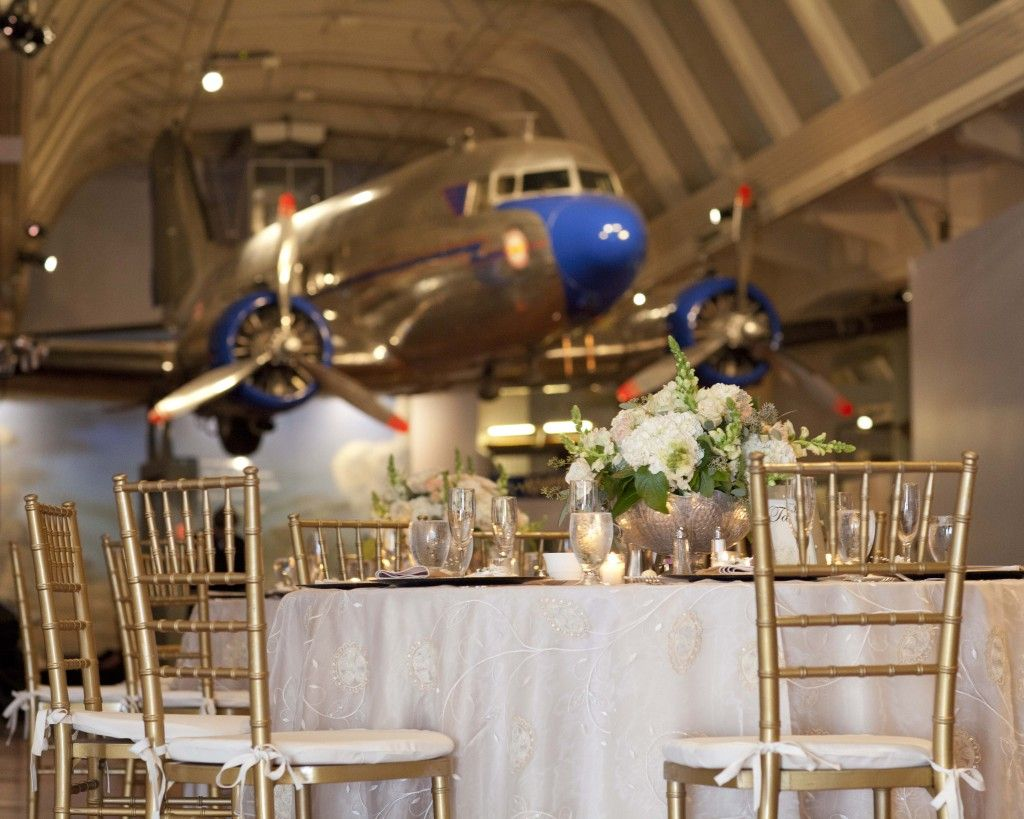 Look How This Linen Adds Soft Texture To Henry Ford Museum