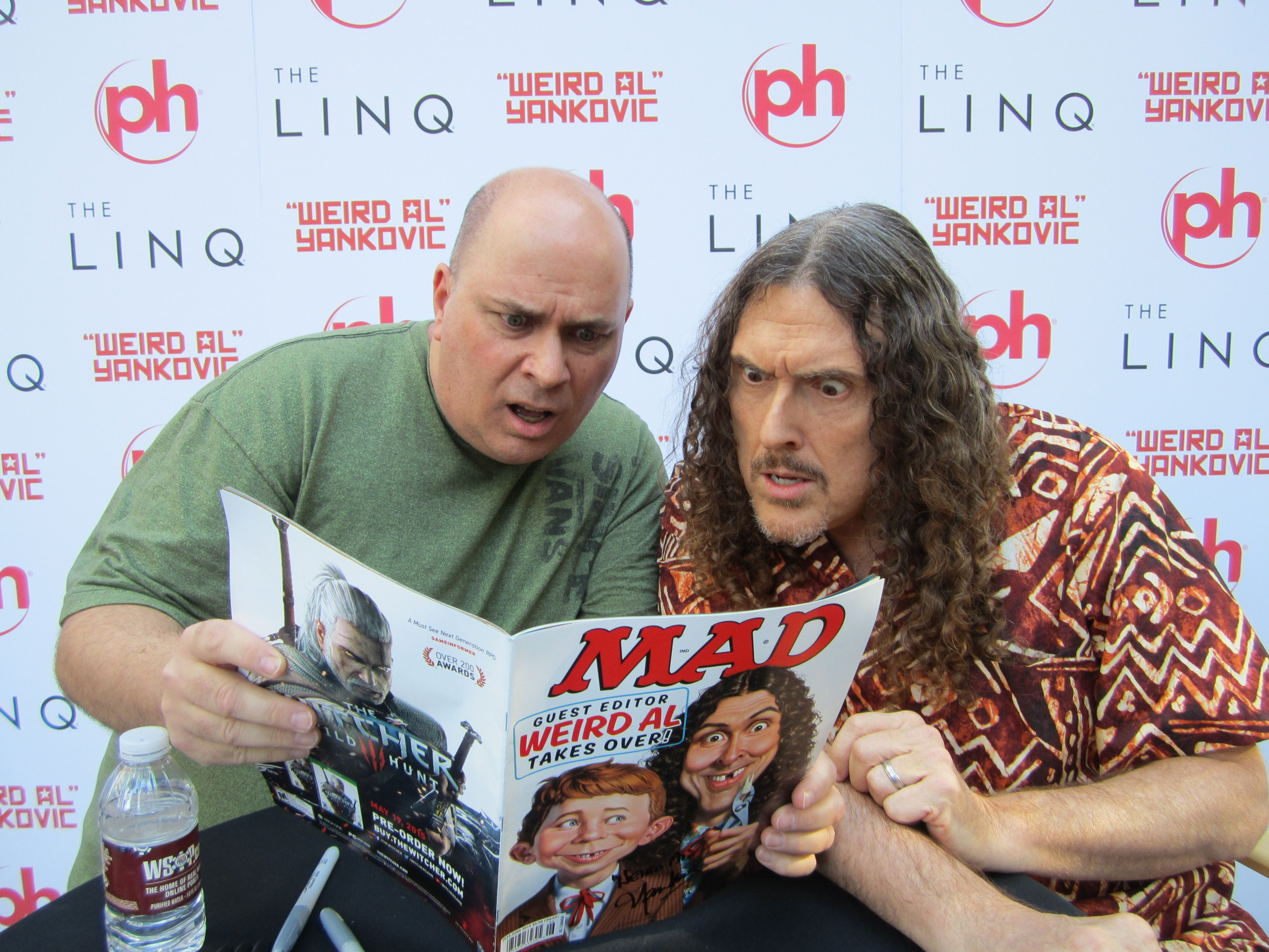 Meeting Weird AL! Video game covers, Game artwork, Video