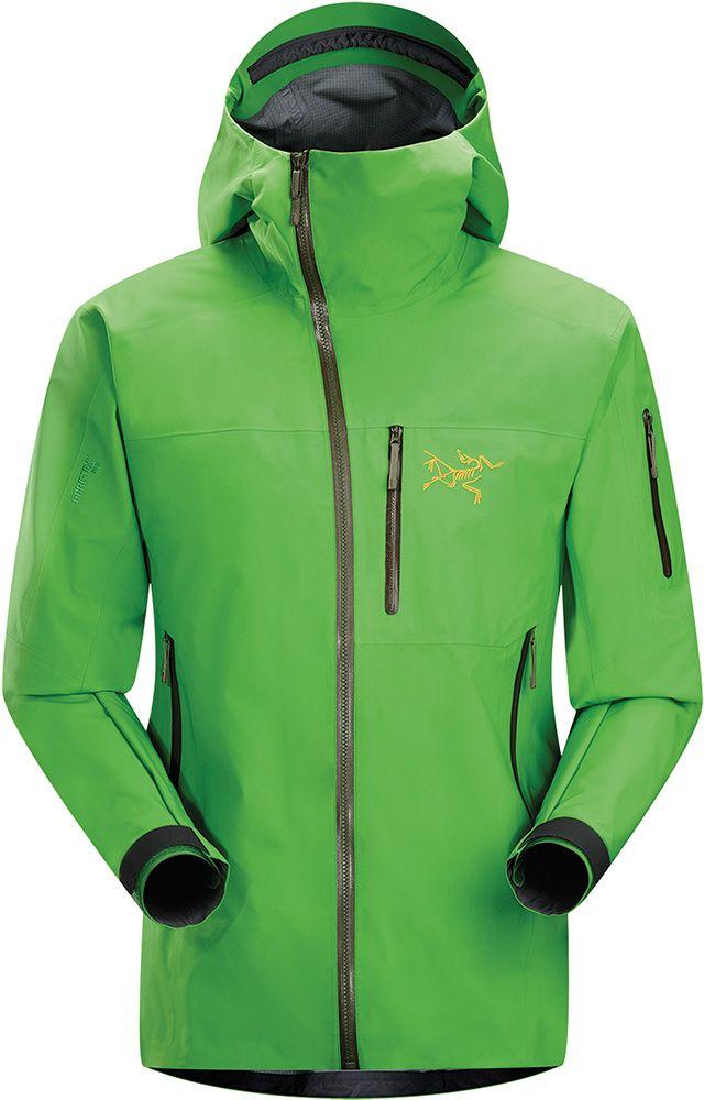Hiking Sv Sidewinder Arc'teryx Men's Autumnhighlights Jacket tqpXwn00